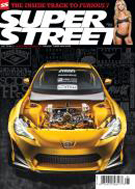 Subscribe Super Street Magazine